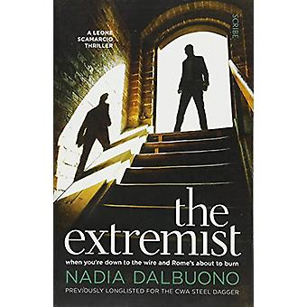 The Extremist by Nadia Dalbuono - 9781911344650 Book