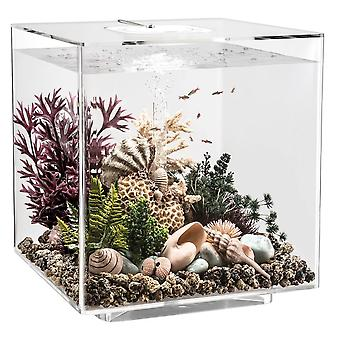 BiOrb CUBE 60 Aquarium MCR LED - Clear
