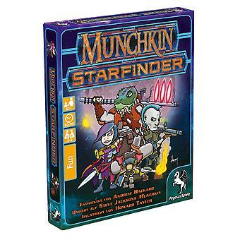Munchkin Starfinder Board Game