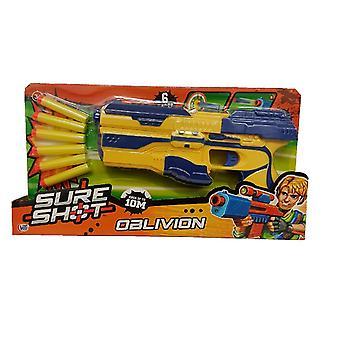 Tiro claro Oblivion DART Blaster