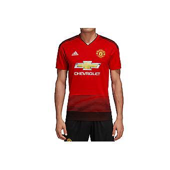 Adidas Manchester United Home Jsy CG0040 mens T-shirt