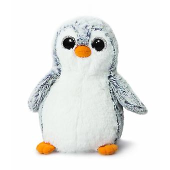 Pinguim de 11 polegadas de pompom