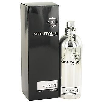 Montale Wild päron Eau de Parfum Spray från Montale 100 ml