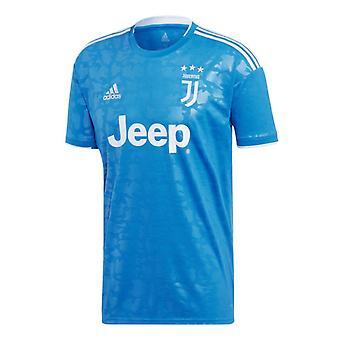 2019-2020 Juventus Adidas Third Shirt (Kids)
