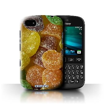 STUFF4 Case/Cover voor Blackberry 9720/Fruit Pastilles/snoep & Candy