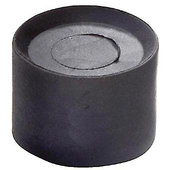 Seal inset M32 Elastomer Black