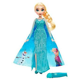 Hasbro Frozen Cover Story Magic Elsa (Toys , Dolls And Accesories , Dolls , Dolls)