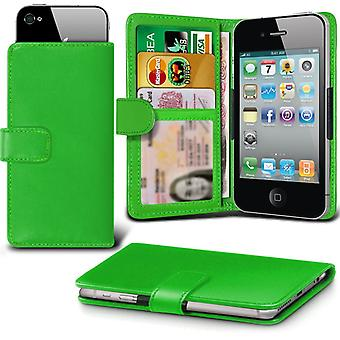 ( Green ) Case For Xiaomi iMi 5 Exclusive Edition Faux Leather Holdit Adjustable Wallet Case Xiaomi iMi 5 Exclusive Edition Cover By i-Tronixs