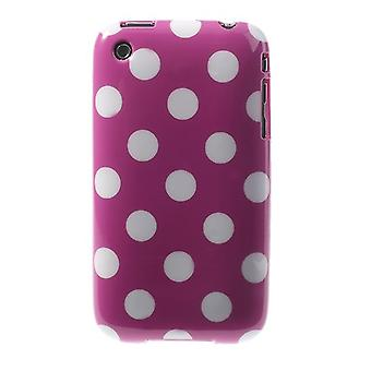 Protective case for mobile phone Apple iPhone 3, 3 G / 3GS