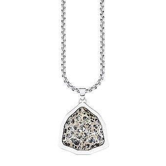 s.Oliver jewel ladies chain stainless steel SO1262/1 - 525688