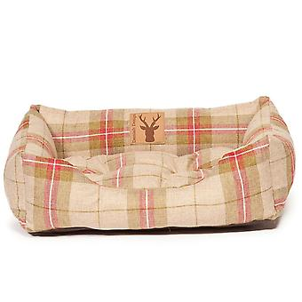 Newton Moss Snuggle Bed 45cm (18
