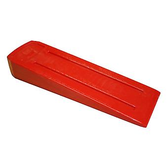 Double Tapered Chainsaw Plastic Felling Cutting Wedge 9.5