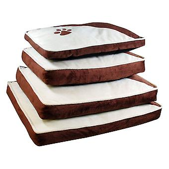 Kingfisher PCUSH1 Pet Cushion Set (4 Pieces)