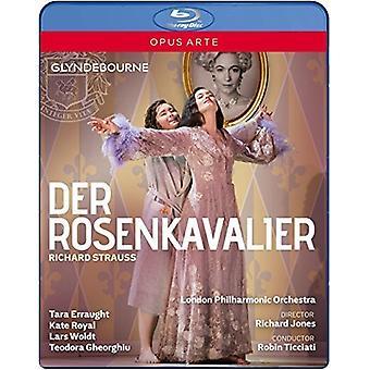 Importazione USA Der Rosenkavalier [BLU-RAY]