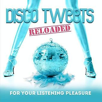 Secuela - discoteca Tweets Reloaded [CD] USA importar
