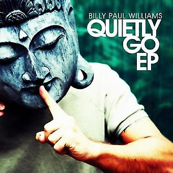 Billy Williams Paul - ir tranquilamente importación Estados Unidos EP [CD]