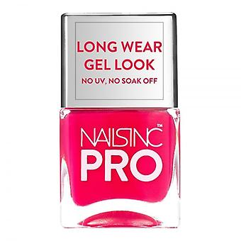 Nails Inc Pro Gel Effect Polish - Covent Garden Place