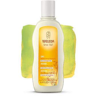 Weleda Repair Shampoo 190ml With Avena.