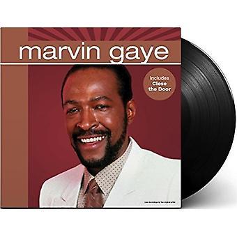Forskellige kunstner - Marvin Gaye [Vinyl] USA importerer