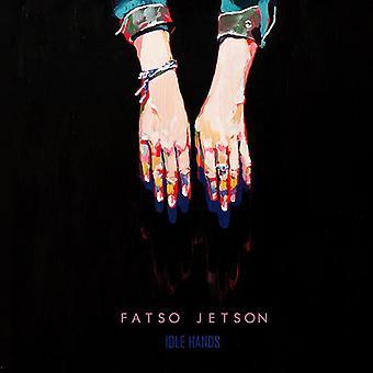 Fatso Jetson - tomgang hænder [CD] USA importerer