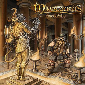 Minotaurus - Insolubilis [CD] USA importeren