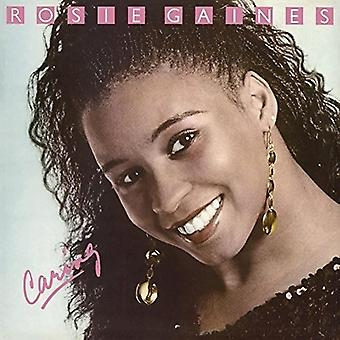 Rosie Gaines - omsorgsfuld [CD] USA import