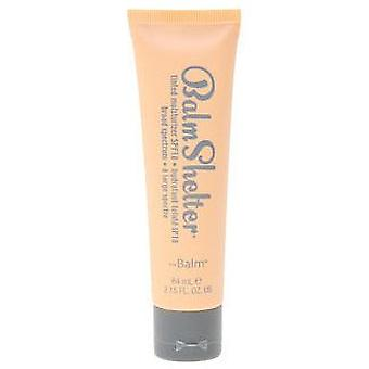 The Balm BalmShelter Tinted Moisturizer with SPF 18 (Make-up , Gesicht , Foundation)