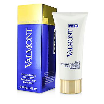 Valmont Body Time Control Hand Nutritive Treatment 100ml/3.5oz
