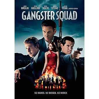 Gangster Squad - Signed Movie Poster