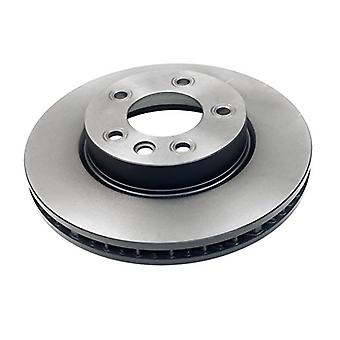 Beck Arnley 083-3190 Brake Disc