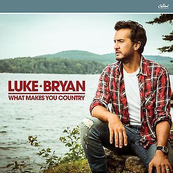 Bryan * Lukas - hvad gør du land [CD] USA import