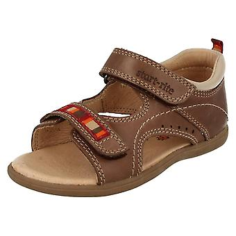 Infant Boys Startrite Summer Sandals Elliot