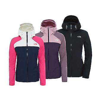 The North Face Ladies Stratos Jacket