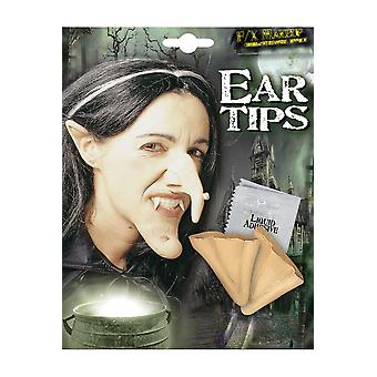 Halloween and horror  Deluxe Ear Tips