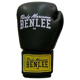William leather boxing gloves Rodney