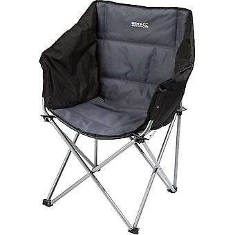 Regatta Navas Lightweight Compact Folding Festival / Camping Storage Chair