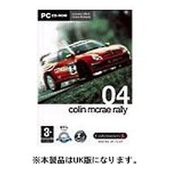 Colin McRae Rally 4 (PC)