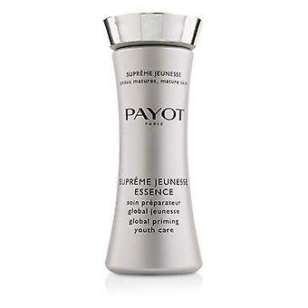 Payot oberste Jeunesse Essenz - globale Priming Youth Care 100ml/3,3 oz