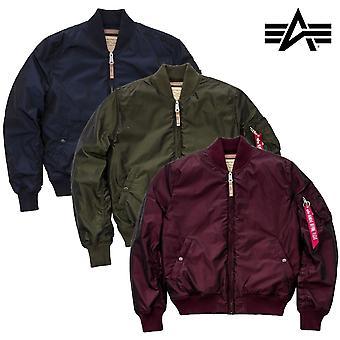 Alpha industries jacket MA-1 VF 59 Iridium
