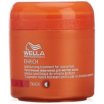 Wella Professionals Mask Enrich Thick Hair (Hair care , Hair masks)