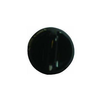 Indesit czarny kuchenka czteropalnikowa pokrętło