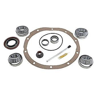 Yukon (BK F9-D) LM104911 Bearing Installation Kit for Ford 9