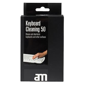 Am Denmark Keyboard Cleaning Cloths