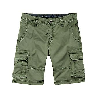 ONeill Bronze Green Cali Beach Kinder Cargo Shorts