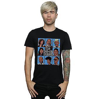 Pennytees menn Bel Air haug t-skjorte