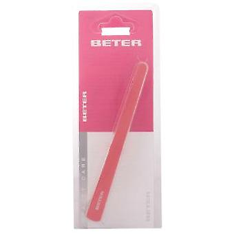 Beter 10 corundum emery boards (Make-up , Nails , Nail file)