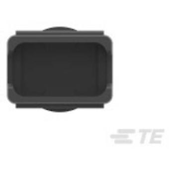 TE Connectivity 1011-247-1205 Bullet connector end cap Series (connectors): DT Total number of pins: 12 1 pc(s)