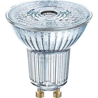OSRAM LED EEC A+ (A++ - E) GU10 Reflector 3 W = 35 W Warm white (Ø x L) 51 mm x 55 mm 1 pc(s)