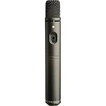 Microphone (instruments) RODE Microphones M3 Transfer type:Corded incl. pop filter, incl. clip