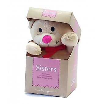 """Berelief cadeau """"Berelieve Sisters"""""""